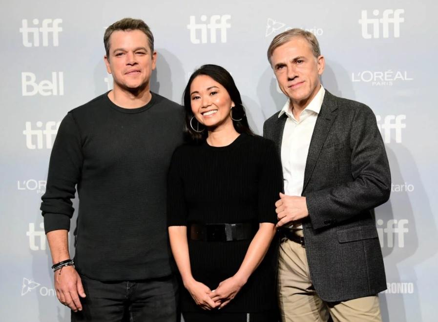 Được đề cử 3 giải điện ảnh lớn, Hồng Châu thành 'Câu Chuyện Của Hollywood'