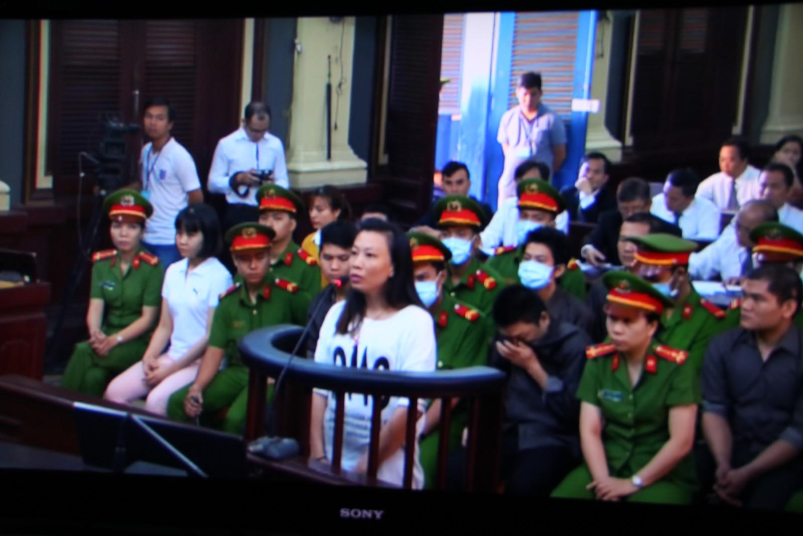 Hàng chục người liên quan tới tổ chức của ông Đào Minh Quân bị tòa án CSVN xét xử