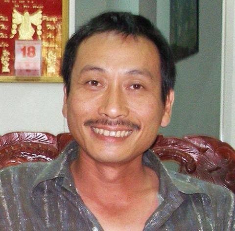 Blogger Nguyễn Ngọc Già mãn án tù
