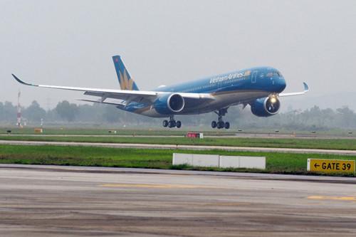 Vietnam Airlines sẽ bán cổ phần trong 3 năm tới