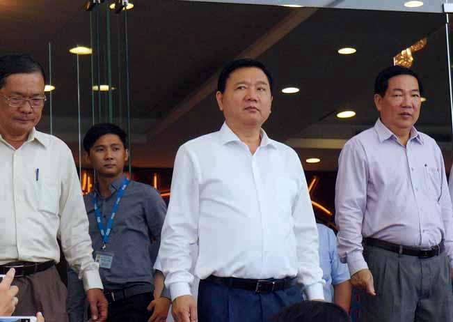 Đinh La Thăng, Trịnh Xuân Thanh và các đồng phạm sẽ ra tòa ngày 8 tháng 1