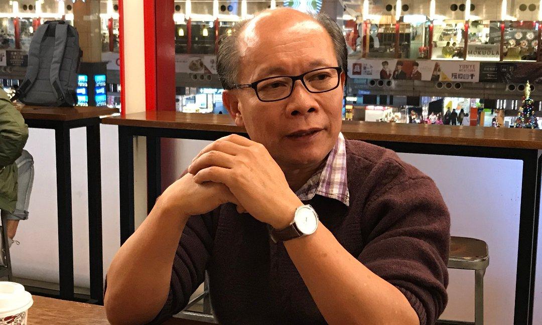 Linh mục Nguyễn Văn Hùng: người lao động Việt Nam ở Đài Loan đang mắc kẹt với công ty môi giới