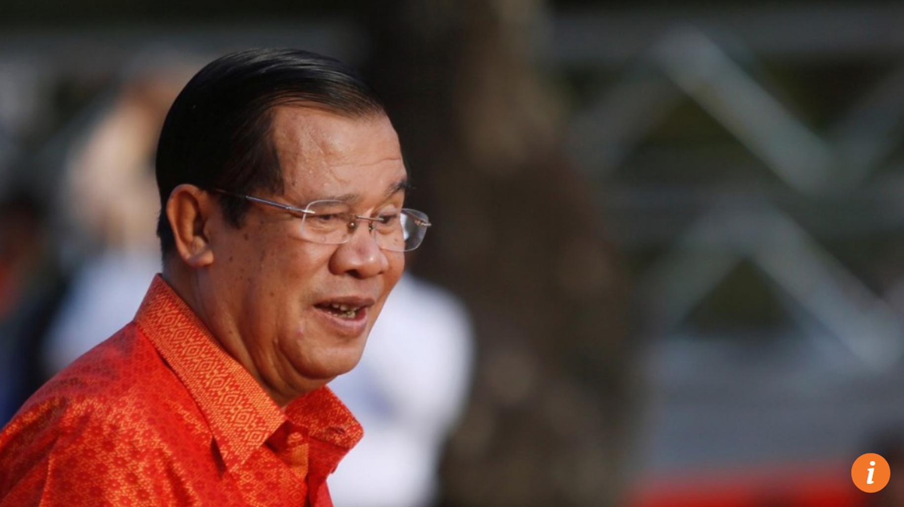 Cambodia có thể mất 700 triệu Mỹ kim mỗi năm vì sự trừng phạt của Châu Âu