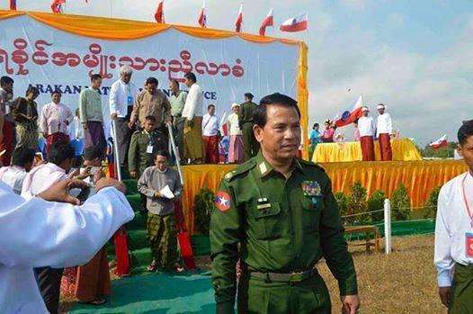 Hoa Kỳ trừng phạt nhiều viên chức Myanmar vì nhân quyền và tham nhũng