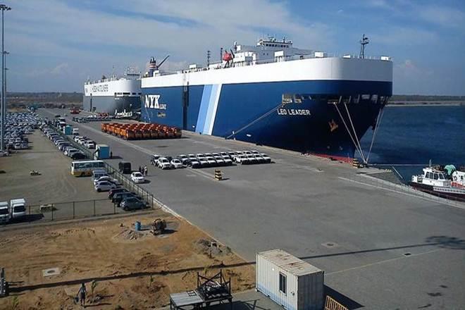 Sri Lanka giao hải cảng lớn cho Trung Cộng cai quản