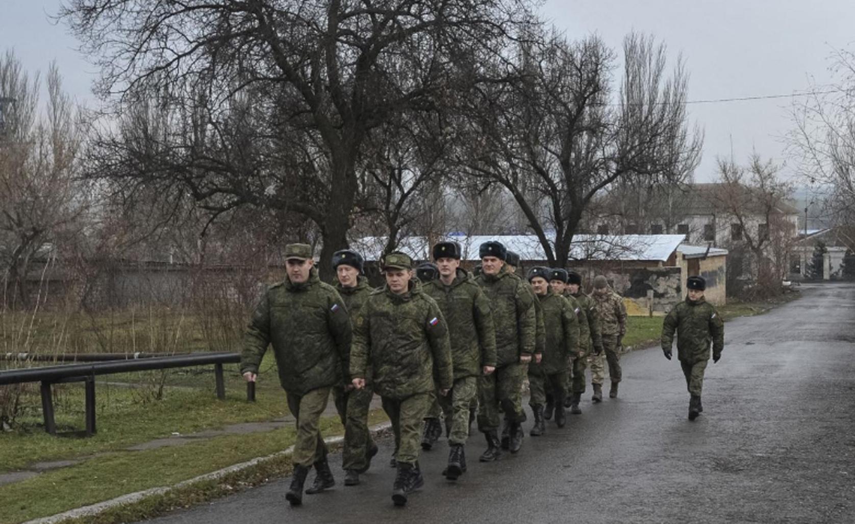 Ukraine và đồng minh lo ngại việc Nga rút khỏi tổ chức giám sát đình chiến