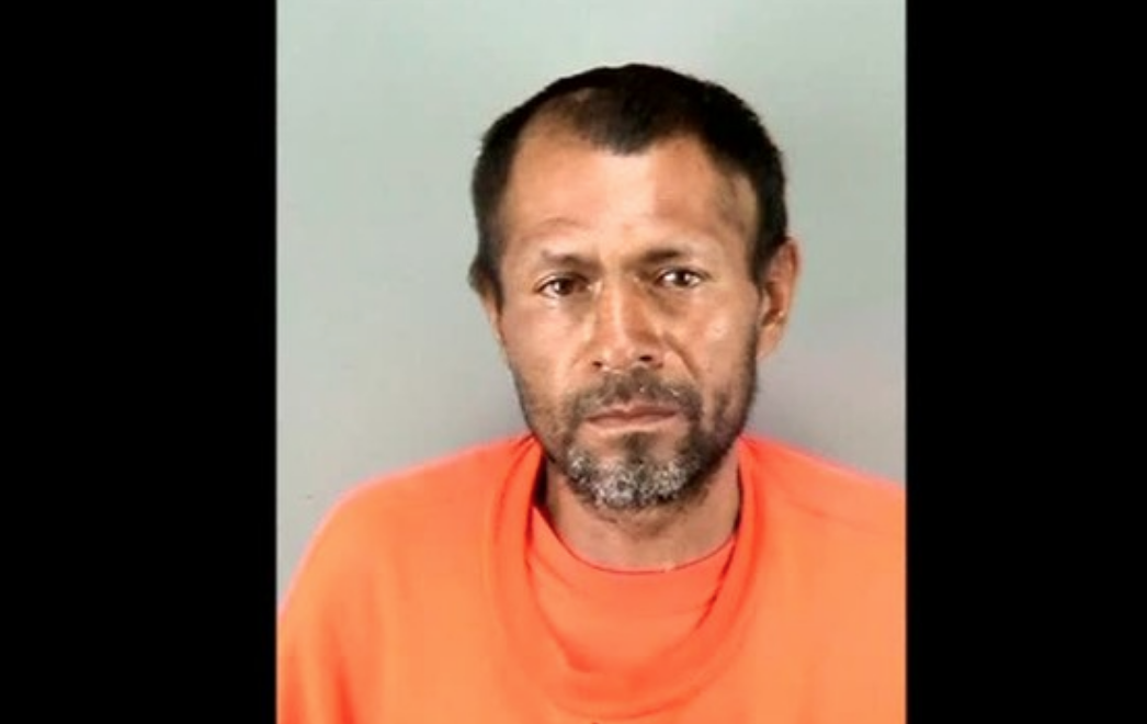 Nghi can Mexico Garcia Zarate đuược trắng án trong vụ một phụ nữ San Francisco bị thương vong