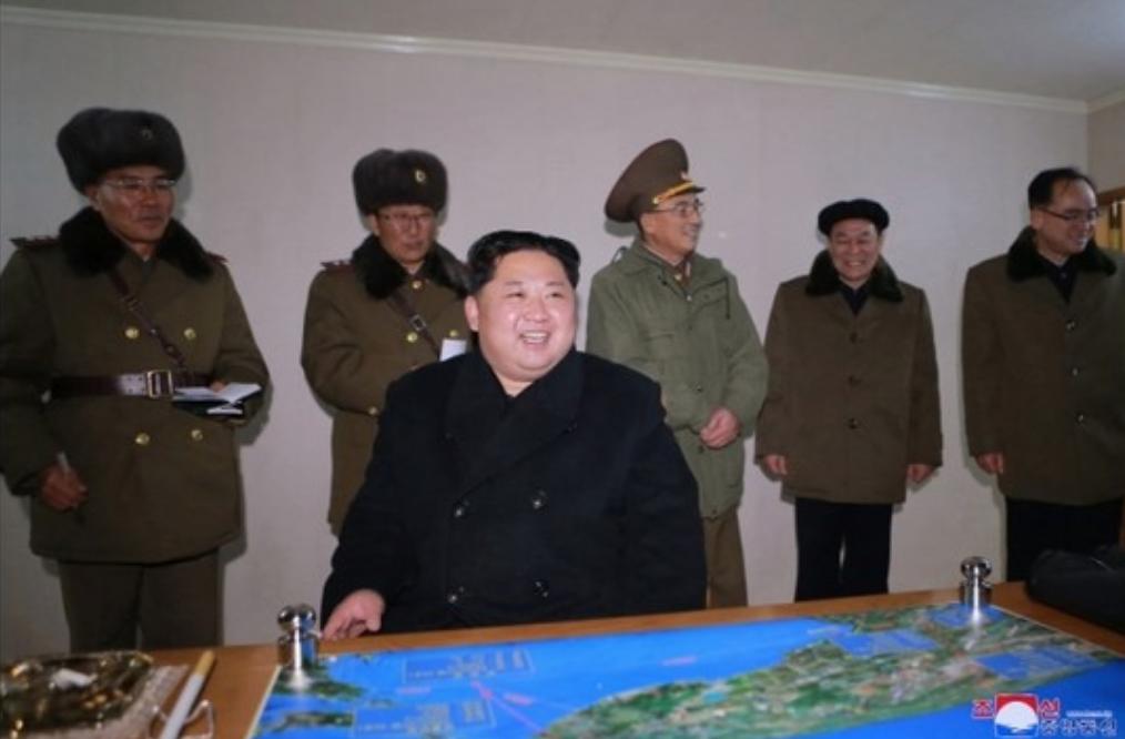 Đức rút nhân viên ngoại giao để áp lực Bắc Hàn từ bỏ chương trình vũ khí hạt nhân