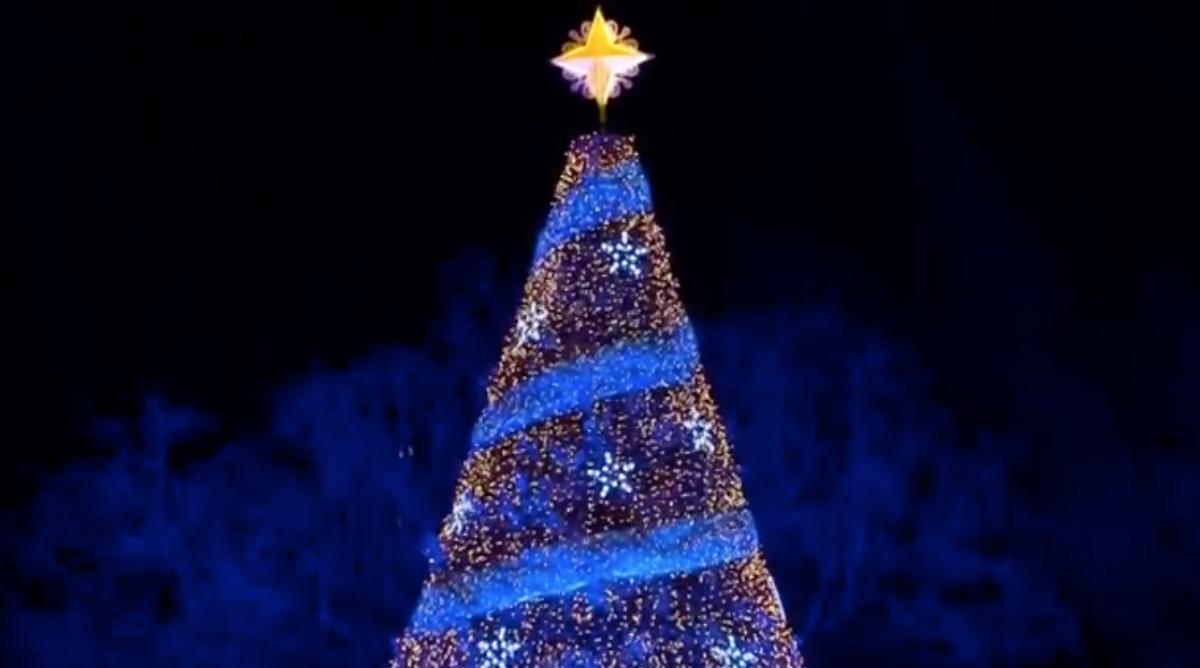Toà Bạch Ốc tổ chức buổi lễ thắp sáng cây thông Giáng Sinh quốc gia
