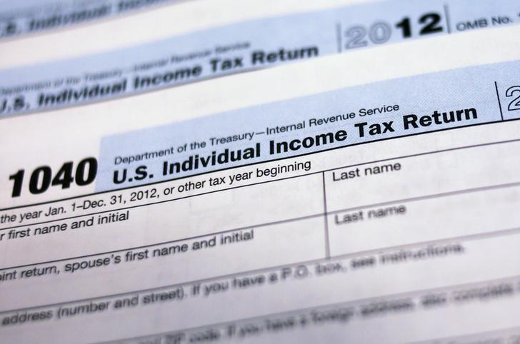 Người sở hữu nhà gấp rút trả trước tiền thuế nhà đất 2018
