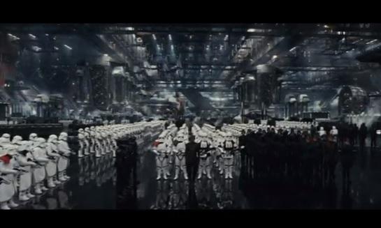 """""""Star Wars"""" tiếp tục thống trị phòng vé"""