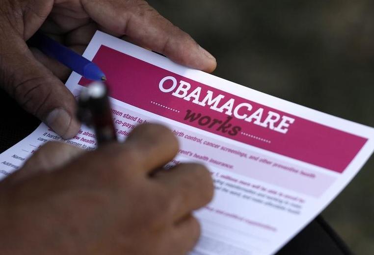 Hôm nay 15/12 là ngày cuối cùng ghi danh Obamacare
