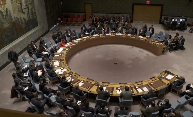 Đại Hội Đồng Liên Hiệp Quốc họp khẩn về Jerusalem