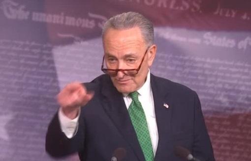 Lãnh đạo đảng Dân Chủ chỉ trích dự luật thuế