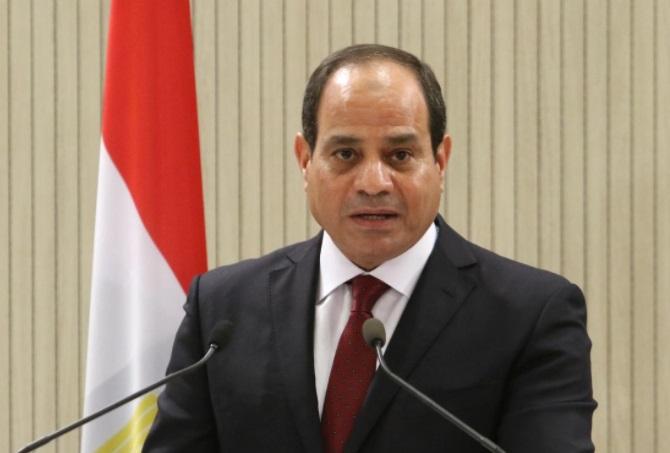 Tổng thống Ai Cập: ông Trump làm phức tạp tình hình Trung Đông qua vụ Jerusalem