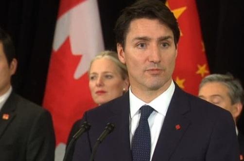 Canada chần chừ trước hiệp ước TPP
