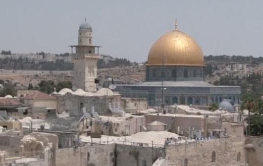 Nhiều nước không ủng hộ Hoa Kỳ công nhận Jerusalem là thủ đô Israel
