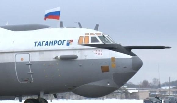 Hoa Kỳ cảnh giác trước tuyên bố của Putin tại Syria