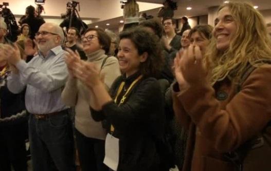 Các đảng đòi Catalonia ly khai thắng trong cuộc bầu cử ở Tây Ban Nha