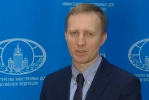 Bộ Ngoại Giao Nga chỉ trích Hoa Kỳ hạn chế dịch vụ visa cho người Nga