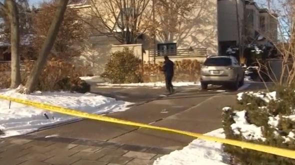 Vợ chồng tỉ phú dược phẩm Canada chết bí ẩn, nghi án chồng giết vợ rồi tự sát