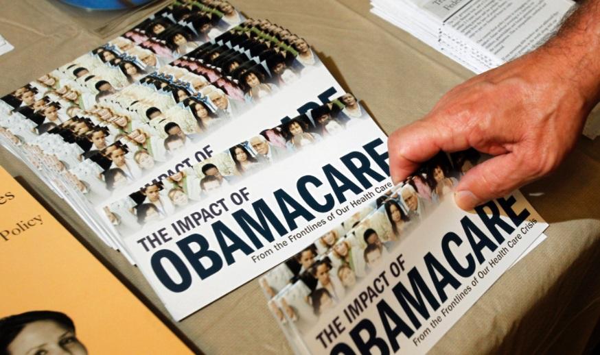 Số người ghi danh Obamacare tăng mạnh gây ngạc nhiên cho cả phe bênh và chống