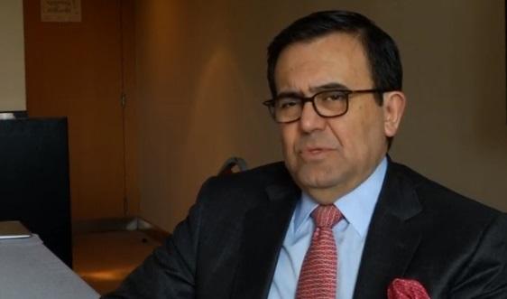 Mexico có thể ký kết thoả ước thương mại với Liên Âu trong khi đàm phán NAFTA chậm chạp