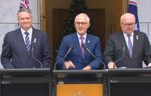 Úc giới thiệu dự luật ngăn chặn sự can thiệp chính trị của ngoại quốc