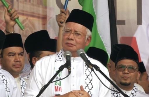 Malaysia sẽ dùng mọi biện pháp để chống lại quyết định của Trump về Jerusalem