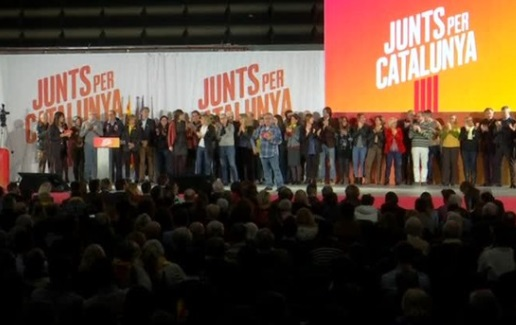 Cựu thủ hiến Catalonia cảnh báo sẽ chiến thắng trong cuộc bầu cử ngày 21/12