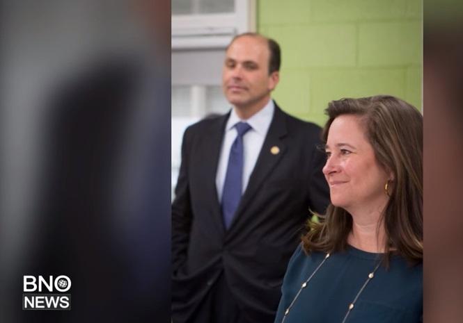 Cuộc đua vào hạ viện Virginia có thể được quyết định vào ngày 4 tháng 1 2018