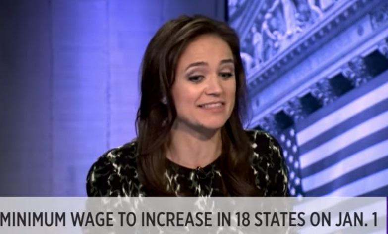 18 tiểu bang sẽ tăng lương tối thiểu kể từ ngày 1 tháng 1