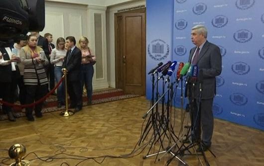Nga đưa các hãng truyền thông Hoa Kỳ và Liên Âu vào quy chế đặc biệt