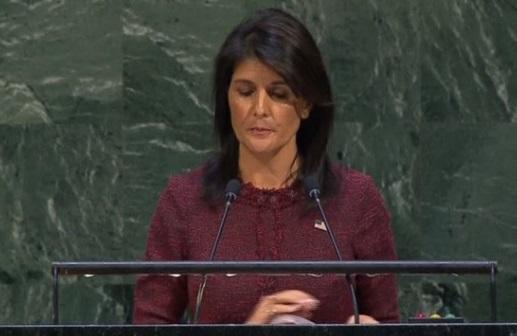 Hoa Kỳ cắt 285 triệu Mỹ kim trong ngân sách tài trợ Liên Hiệp Quốc
