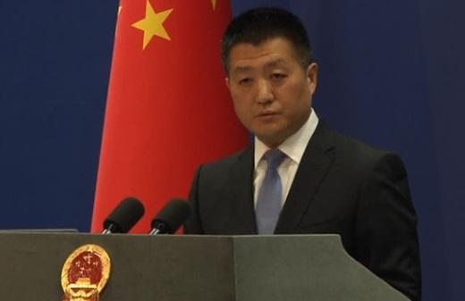 Trung Cộng phản đối tổng thống Trump cho phép chiến hạm Hoa Kỳ thăm Đài Loan