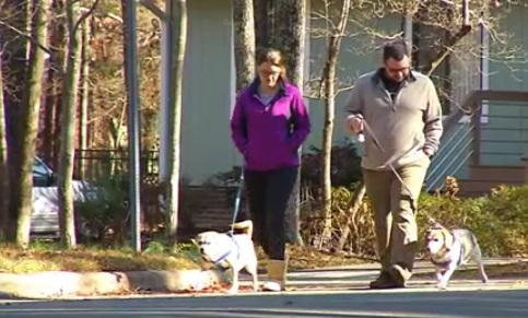 Tấn công tình dục ở North Carolina, nạn nhân bất tỉnh trong công viên