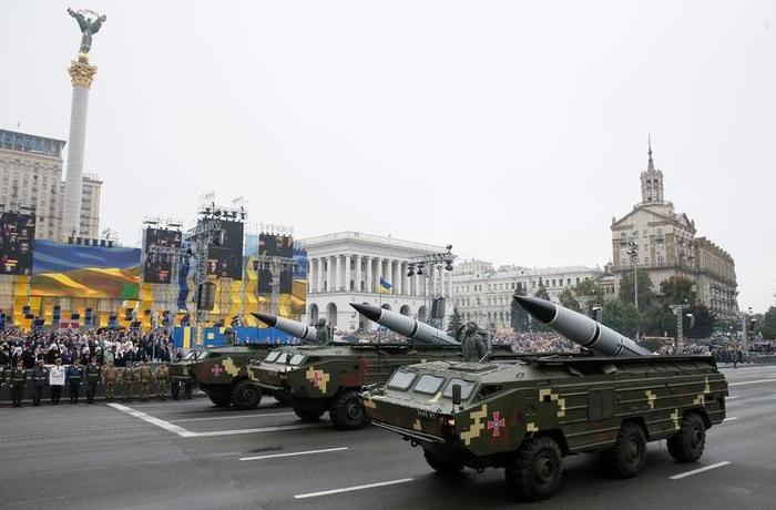 NATO tố cáo Nga lắp hệ thống hoả tiễn vi phạm hiệp ước chiến tranh lạnh