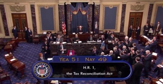 Thượng nghị sĩ Mitch Mcconnell: không thể bảo đảm giảm thuế cho tất cả mọi người