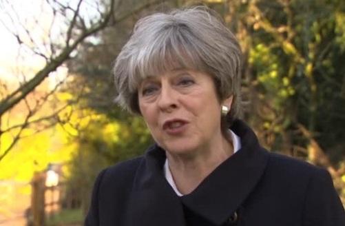 EU và Anh chuyển các cuộc đàm phán Brexit sang giai đoạn hai