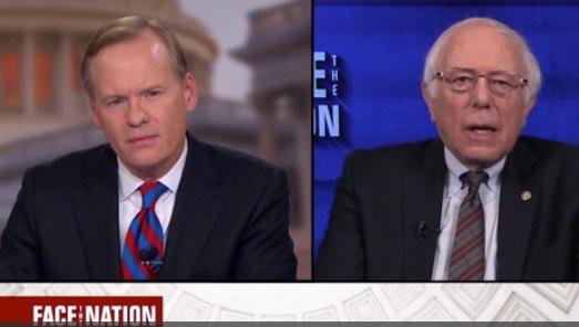 Thượng Nghị Sĩ Bernie Sanders: luật thuế Cộng Hòa là 'cuộc tấn công vĩ đại' vào giới trung lưu