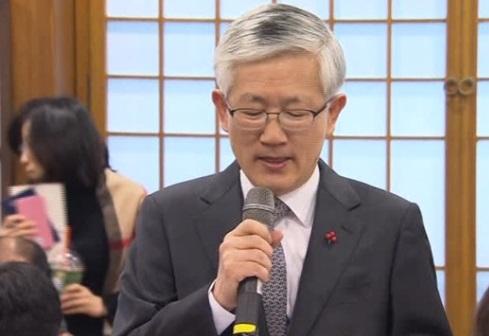 Tổng thống Nam Hàn sẽ thảo luận vấn đề Bắc Hàn với Tập Cận Bình