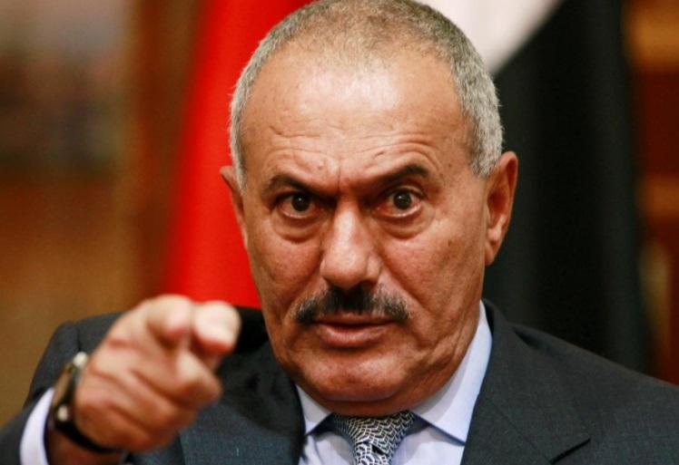Các tay súng pháo kích và nổ súng hạ sát cựu tổng thống Yemen Saleh tại Sanaa