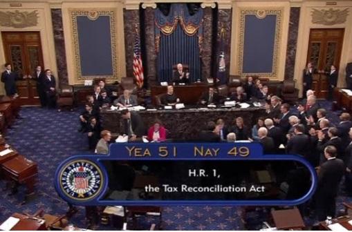 Thu nhập của chính phủ có thể sẽ giảm nhiều hơn dự kiến nếu các công ty lợi dụng dự luật thuế