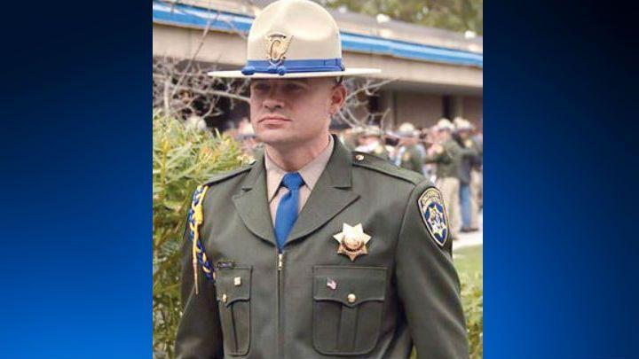 1 cảnh sát California thiệt mạng do tài xế say xỉn tông từ phía sau