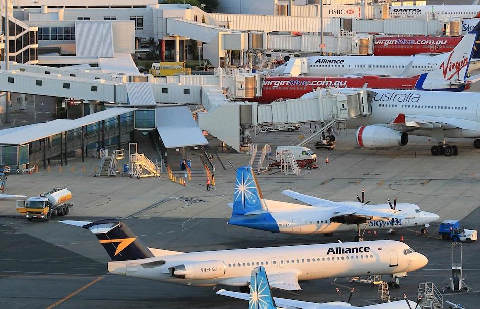 Tin tặc Việt Nam trộm thông tin mật của phi trường Úc bị kết án 4 năm tù