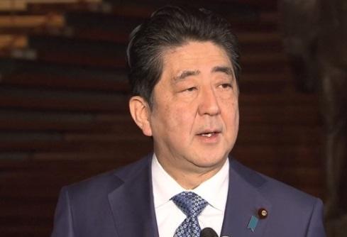Nhật sẵn sàng hợp tác với Trung Cộng trong kế hoạch thương mại toàn cầu