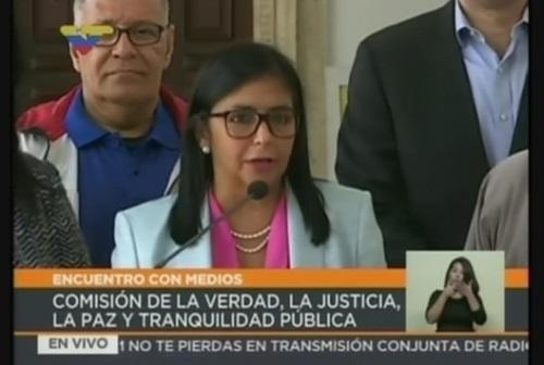 Venezuela trục xuất các nhà ngoại giao cao cấp của Brazil và Canada