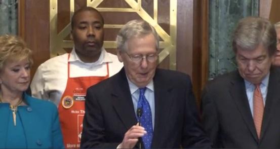 Đảng Cộng Hòa thúc đẩy gia hạn ngân sách chi tiêu của chính phủ