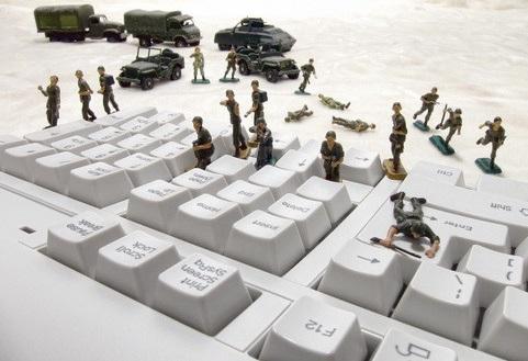 Chiến trường Mạng ngày càng quyết liệt (Vũ Thạch)