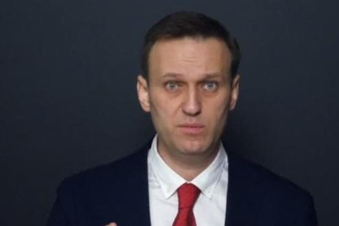 Ủy ban bầu cử Nga từ chối ghi danh tranh cử tổng thống của Alexei Navalny